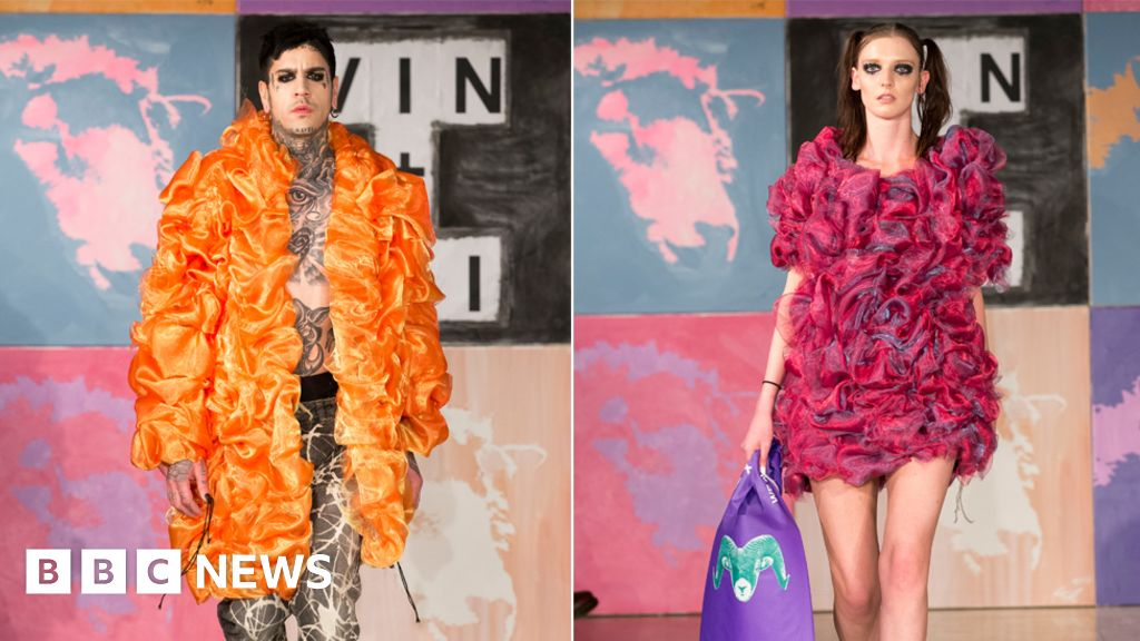 Fashion Designers That Use Recycled Materials