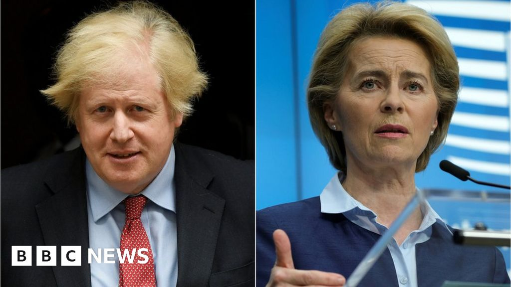To keep Brexit: Boris Johnson s crunch-EU-UK-next week s meeting