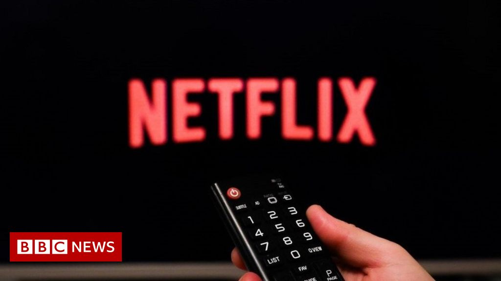 Netflix considers crackdown on password sharing