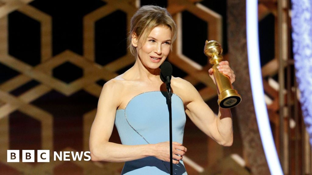 Golden Globes in the year 2020: Complete list of winners and nominees