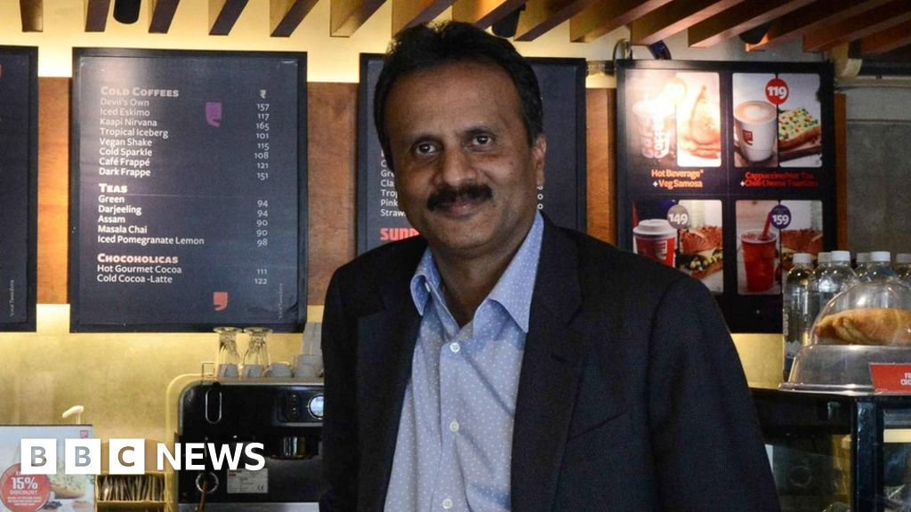 Body found in search for Indian coffee chain baron thumbnail