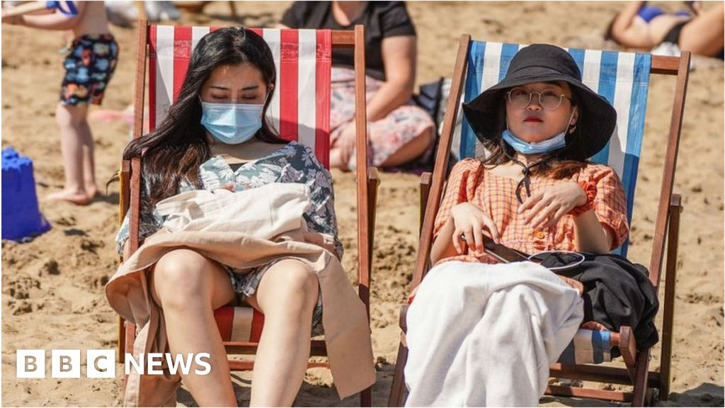Coronavirus: Is the world winning the pandemic fight? - bbc