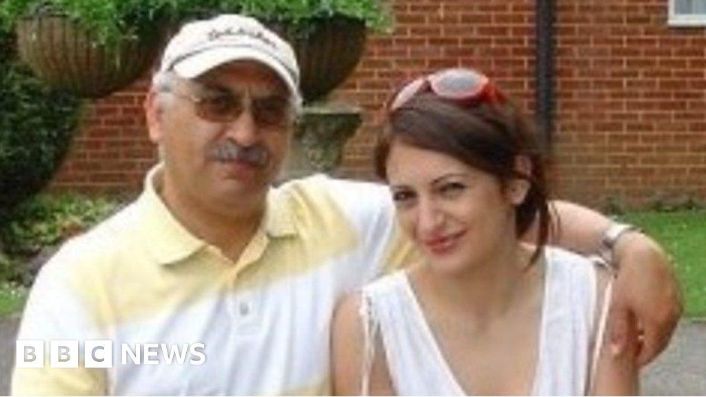 My dad, the Iran hostage
