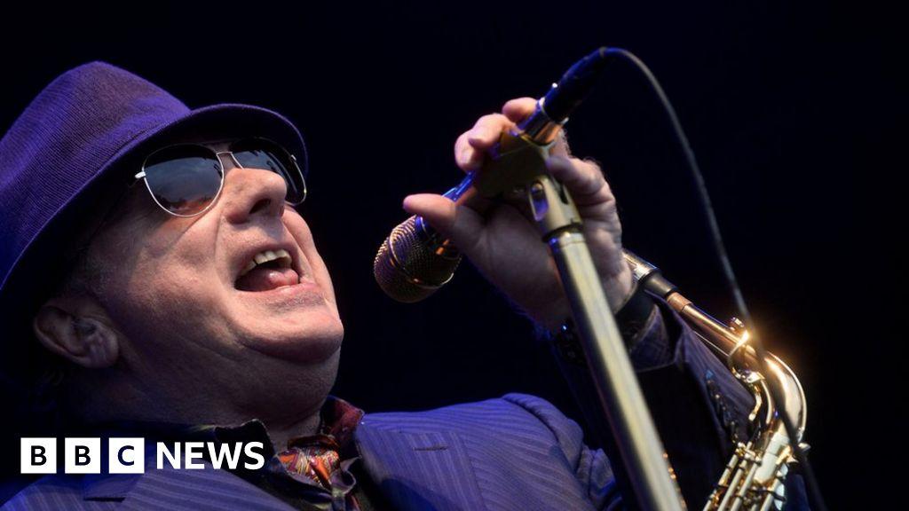 Coronavirus: Sir Van Morrison ends legal action over live music ban