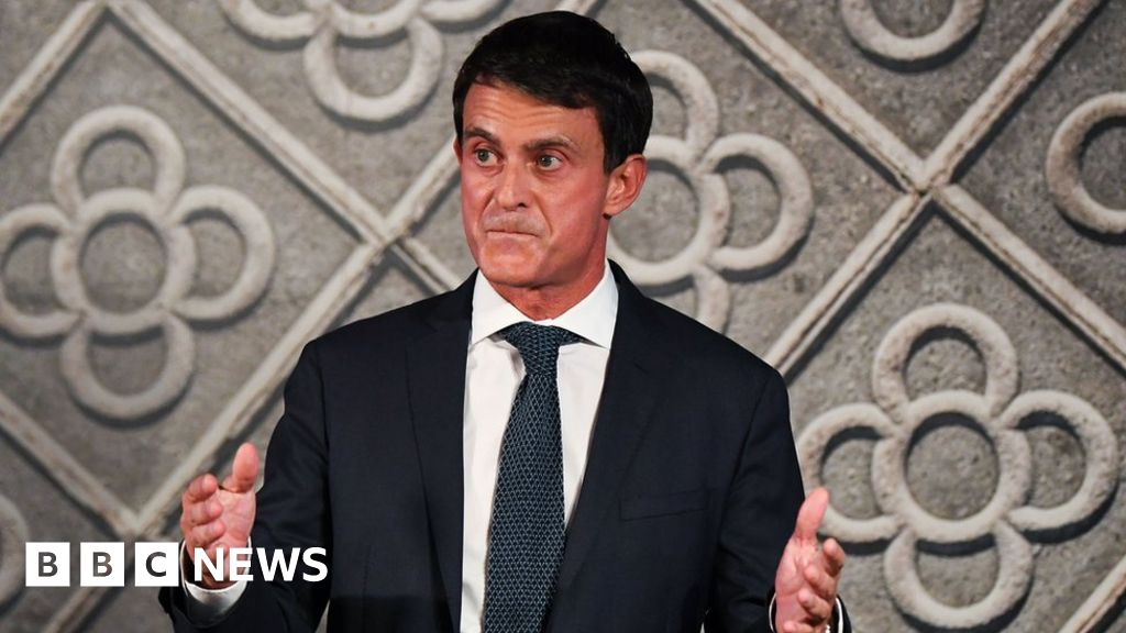 Ex-French PM to run for Barcelona mayor