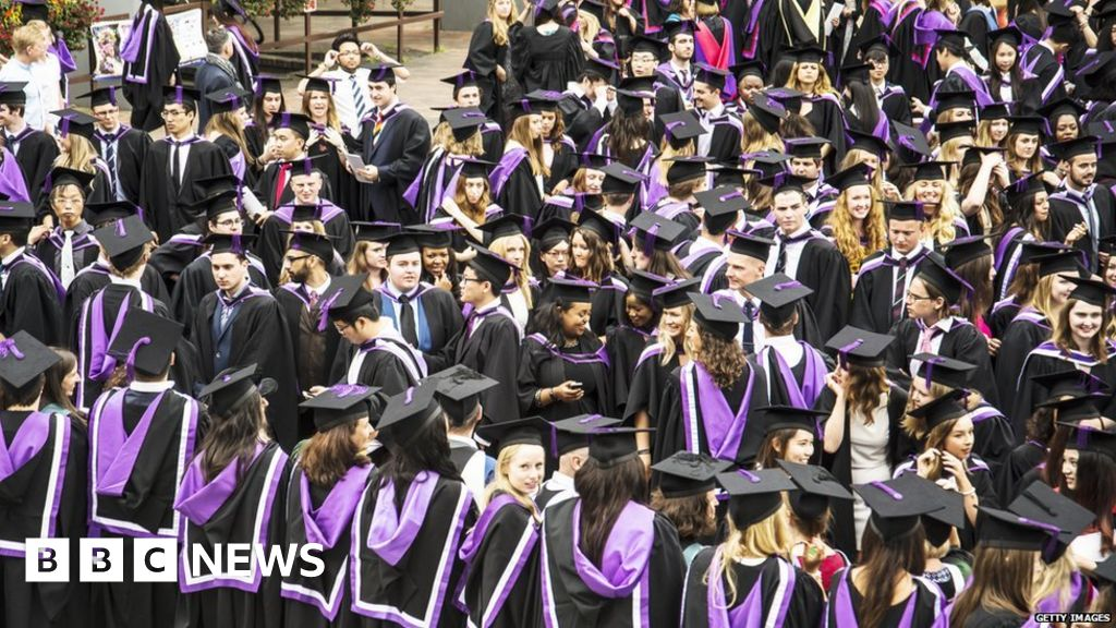 Many graduates earn 'paltry returns' for their degree