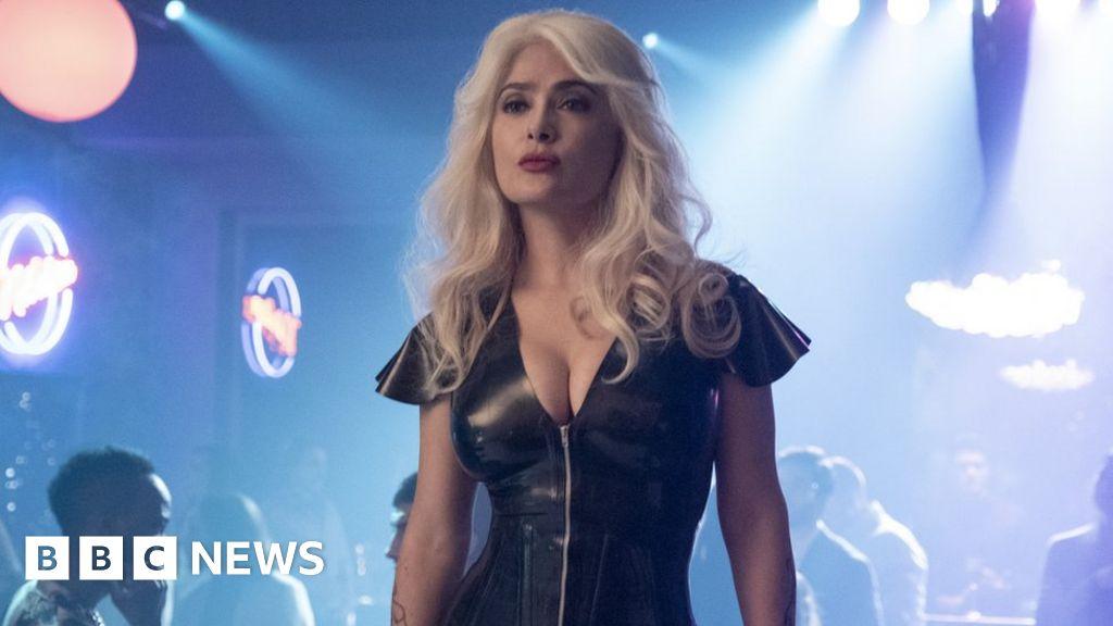 Hitman's Wife's Bodyguard: Film sequel slated by critics