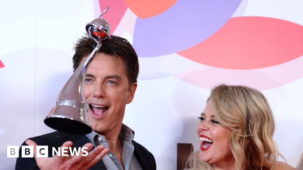 NTAs 2019: Five things we learned on the red carpet