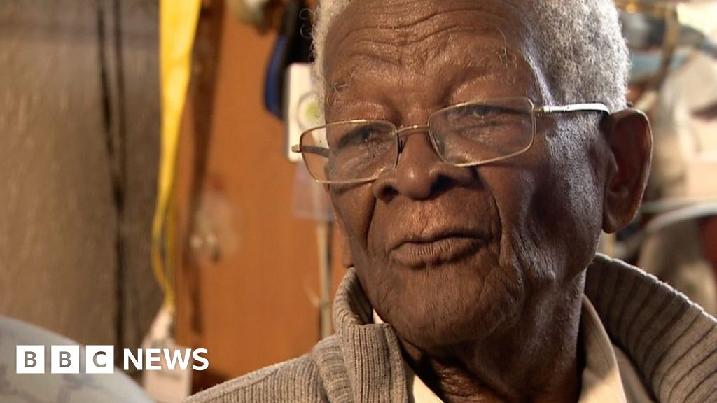 VE Day: The experience of a Caribbean WW2 RAF veteran thumbnail