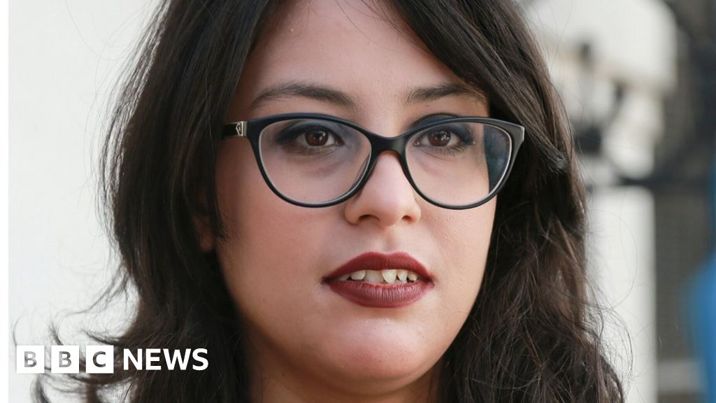Blogger given jail over satirical Koran Covid post