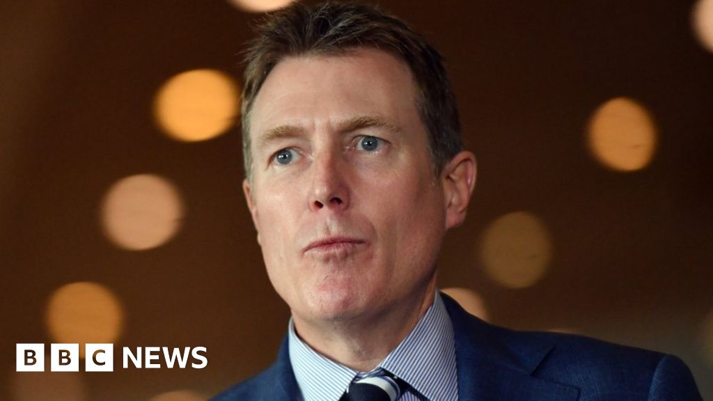 Christian Porter: Australian attorney general denies rape allegation