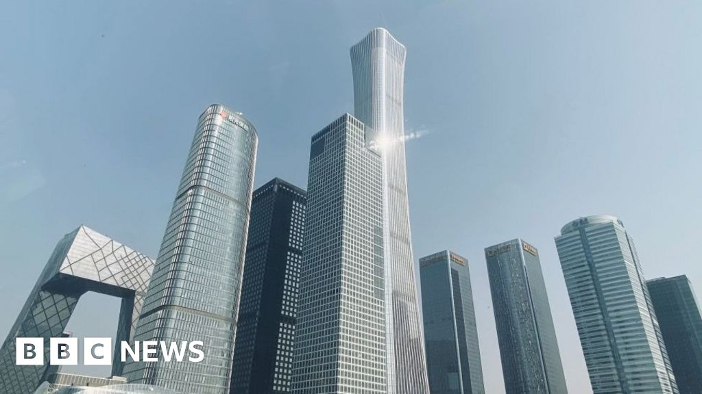 China limits construction of 'super high-rise buildings'