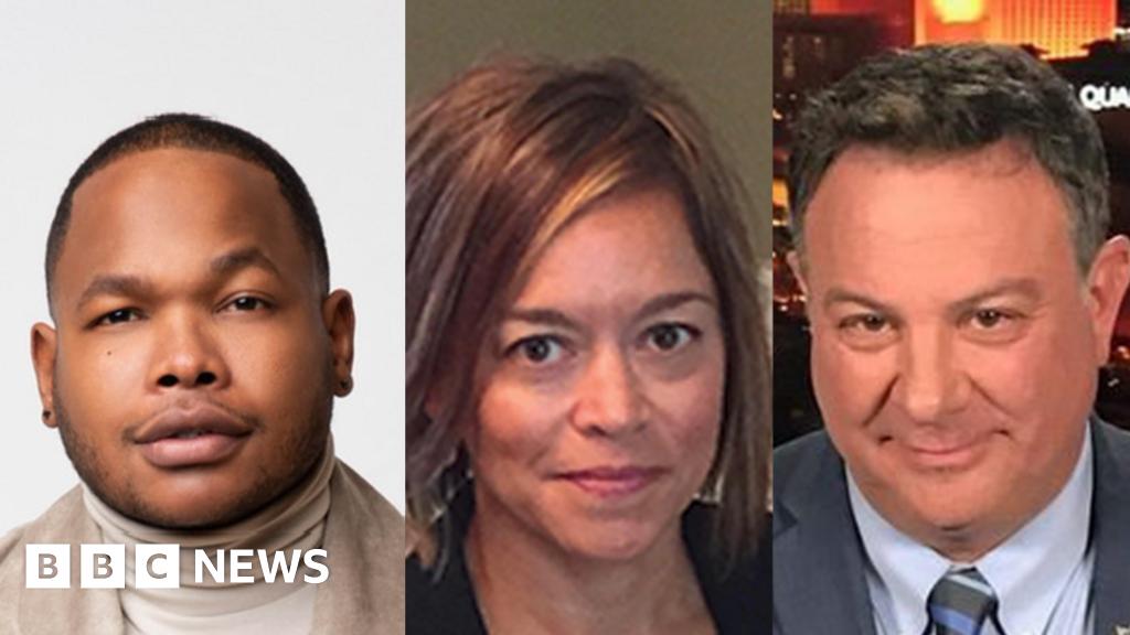George Floyd death: Three Americans assess Derek Chauvin trial