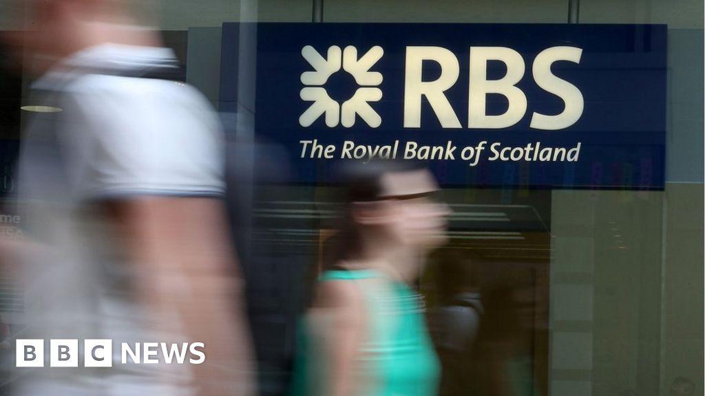 Rbs Comes Bottom Of Bank League Tables Bbc News