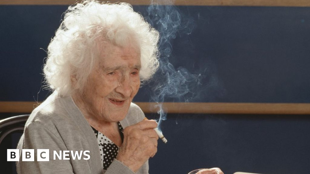 France insists world's 'oldest woman' was not fake
