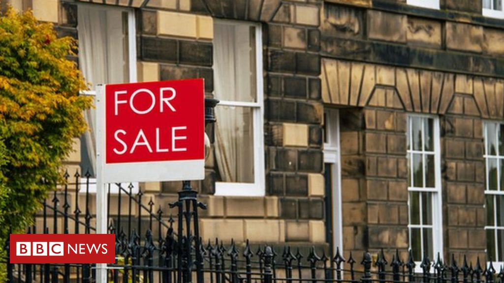 Flat for sale in Edinburgh