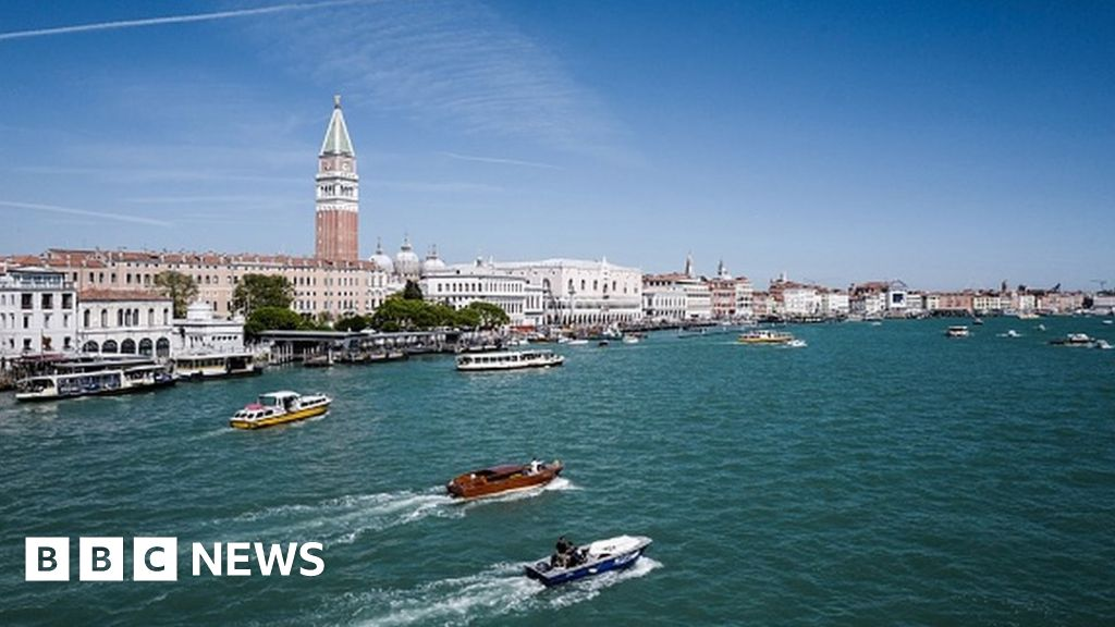 Three killed in Venice during boat race from Monte Carlo