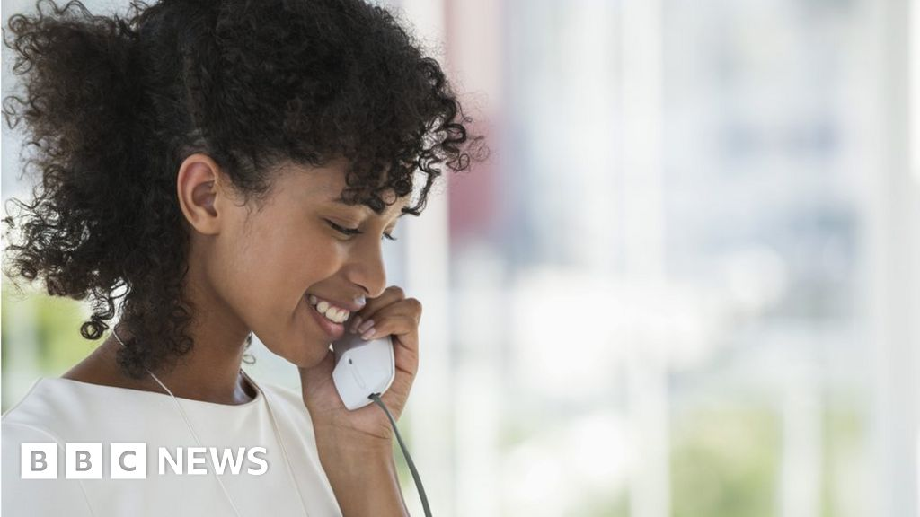 Is this the end of line for the landline phone?