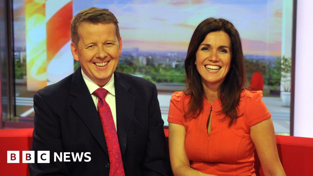 To sit Bill Turnbull, the for Piers Morgan on Good Morning Britain