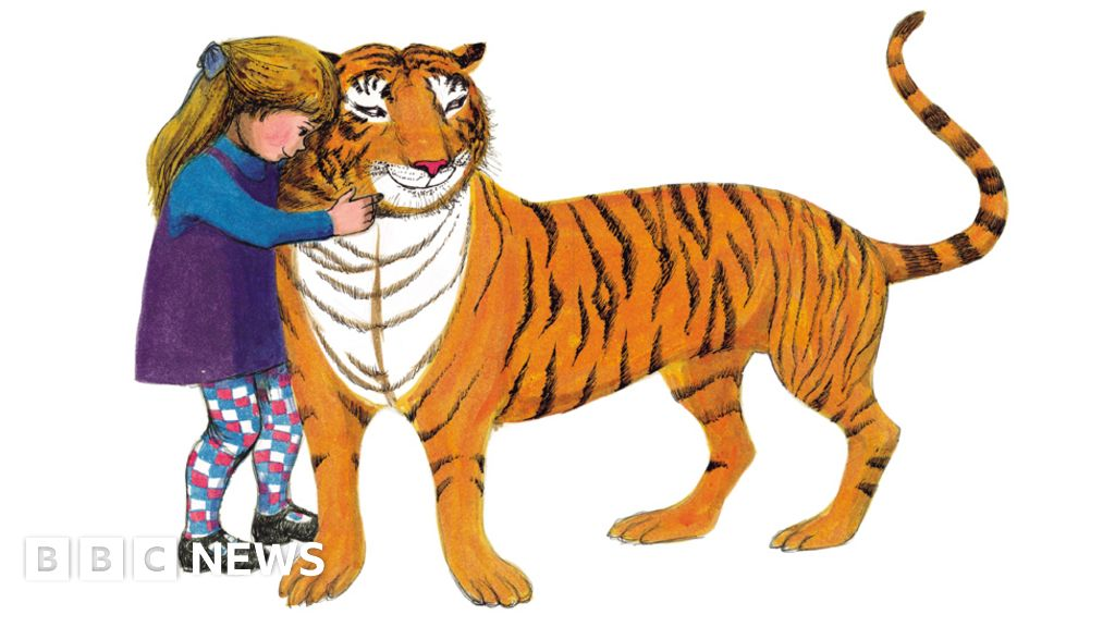 The Tiger Who Came To Tea: Judith Kerr story heads to TV