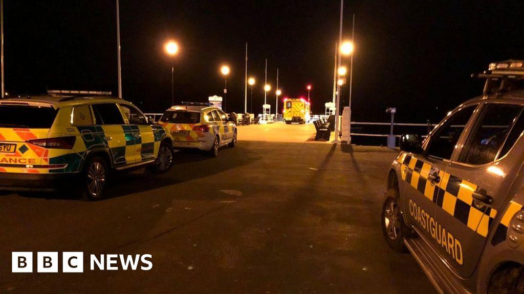 Rescued Falmouth boat owner fined for endangering lives