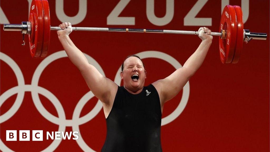 Tokyo Olympics sparks anti-LGBT slurs on Russian TV