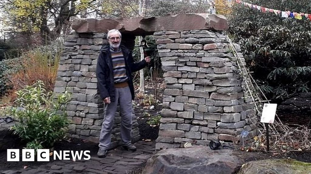 School of rocks aims to train new generation of dry stone wallers