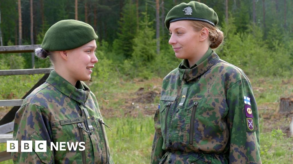 finnish brides