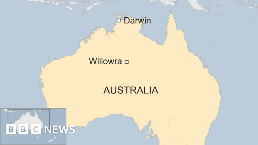 Family found dead in outback Australia thumbnail