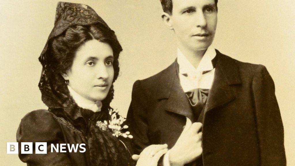 The lesbian pioneers who fooled Spain s Catholic Church - BBC News 9c704cde4