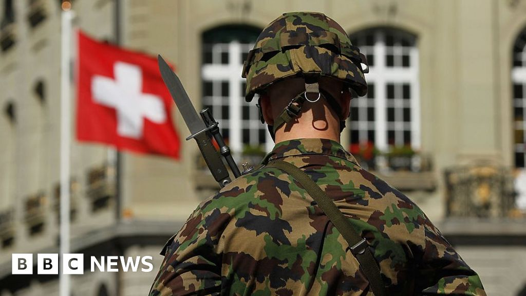 Spying scandal shatters Swiss reputation for neutrality