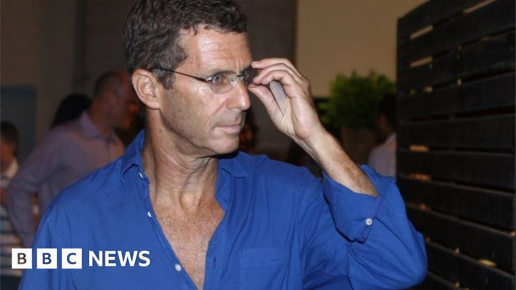 Beny Steinmetz: Mining billionaire goes on trial in Geneva