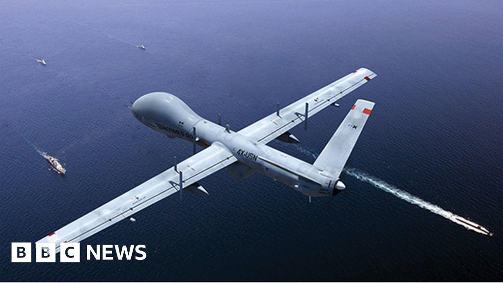 Coastguard plans to add drones to air fleet