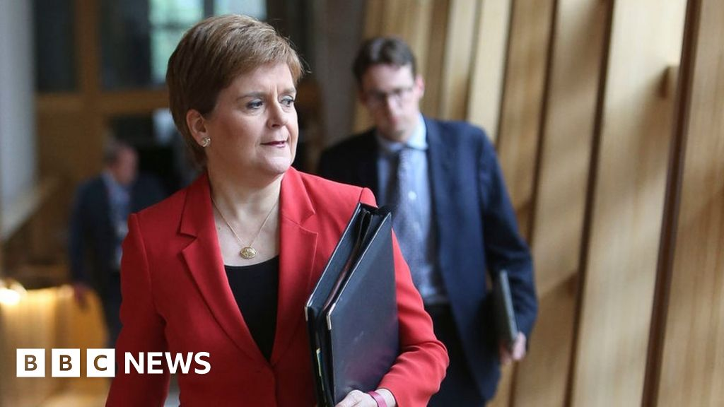 For the first time, Scottish ministers are making life and death decisions that affect everyone almost every day.