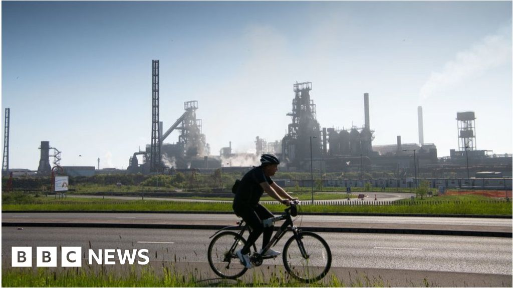 Tata Steel to cut 3,000 jobs in 'severe' market