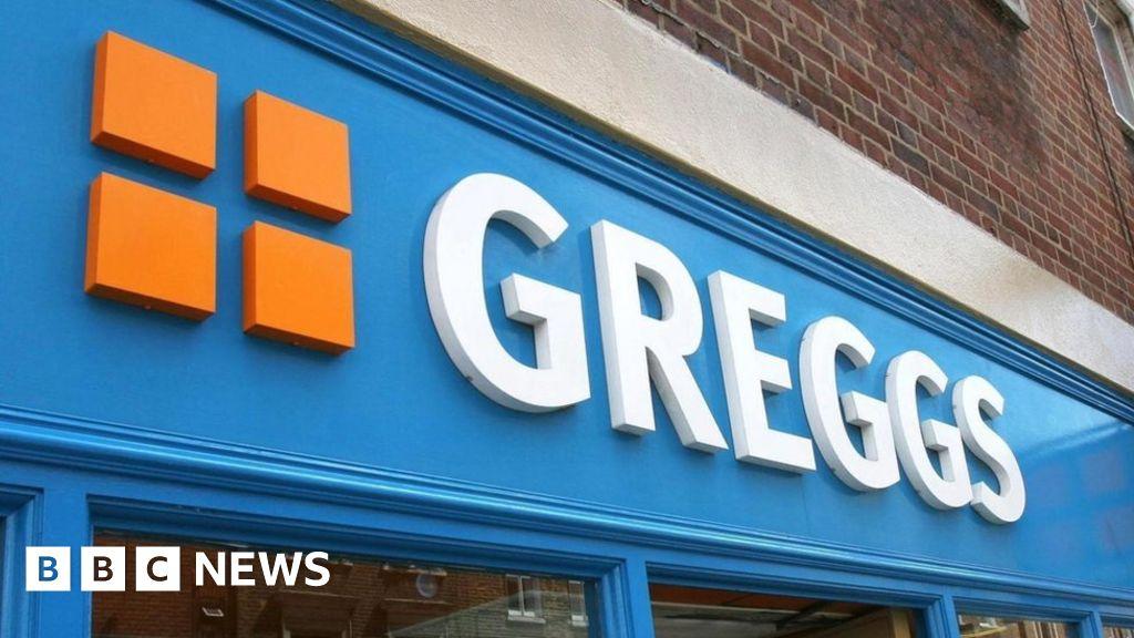 Greggs to cut 820 jobs amid lockdown sales slump
