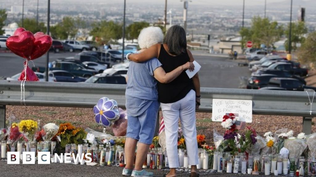 US hate crime highest in more than a decade – FBI