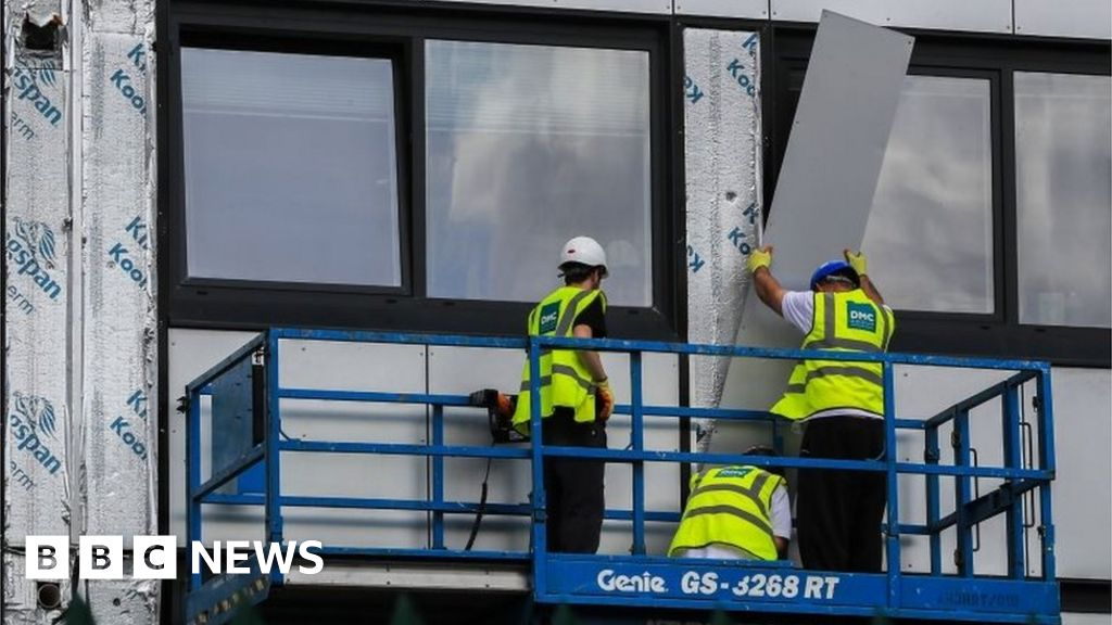 Grenfell: Bid to shield residents from cladding costs fails