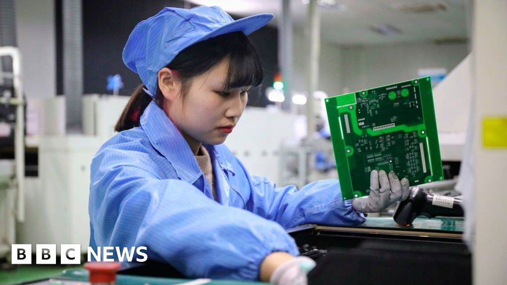 , Chinese economy to overtake US 'by 2028' due to Covid, Saubio Making Wealth
