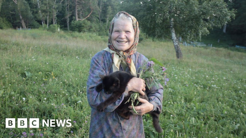 The Belarusian elders who heal through whispering