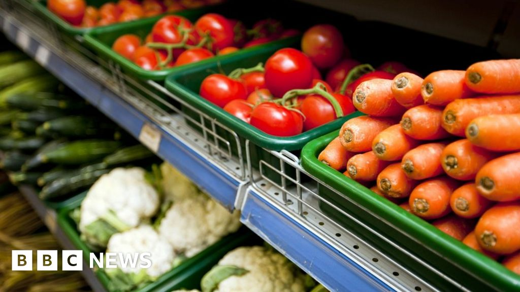 Reality Check: Do UK supermarkets vary prices by area? - BBC