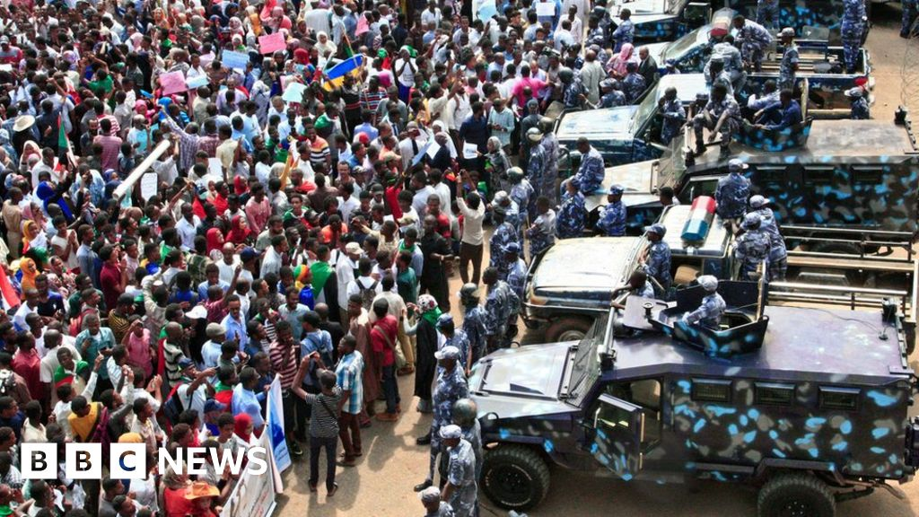 Thousands demand justice for Sudan protesters