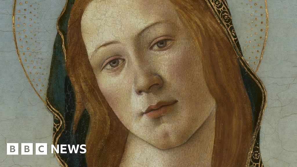Botticelli masterpiece rediscovered in Cardiff