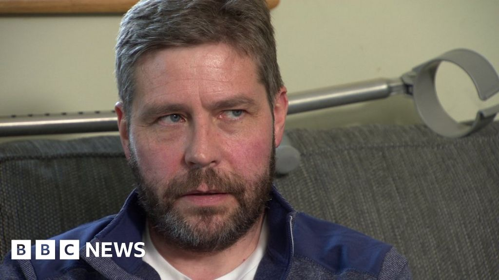 Kevin Lunney abduction: Three arrested by Irish police thumbnail