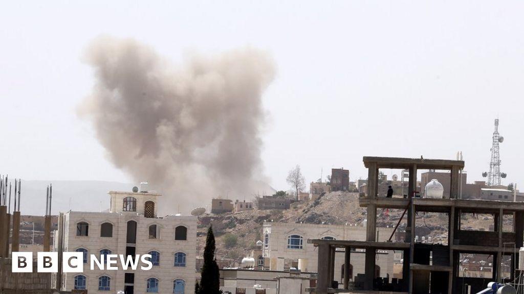 Yemen war: coalition truce to combat the coronavirus begins