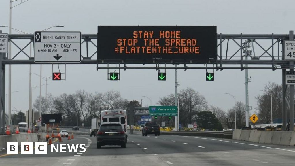 US car insurers refund drivers stuck at home