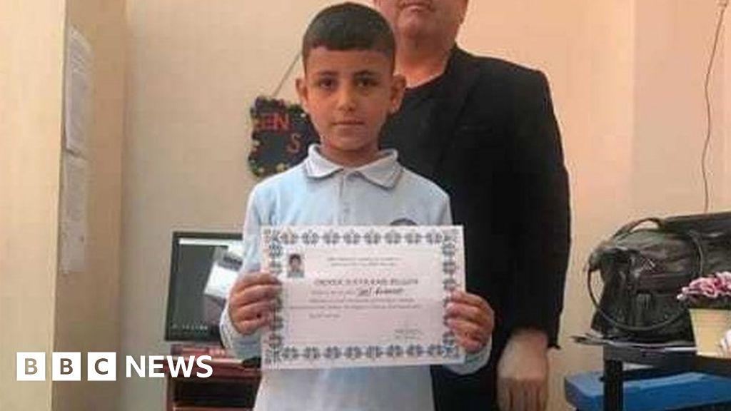 Syrians highlight racism after boy dies in Turkey