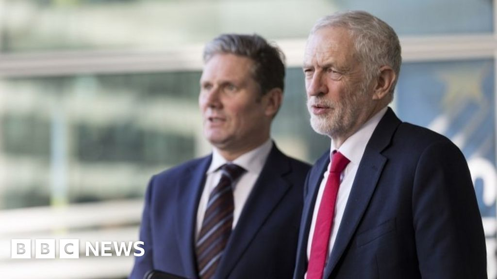 Labour leadership: Can legacy Jeremy Corbyn sure?