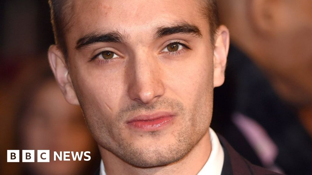 Tom Parker: The Wanted singer diagnosed with inoperable brain tumour