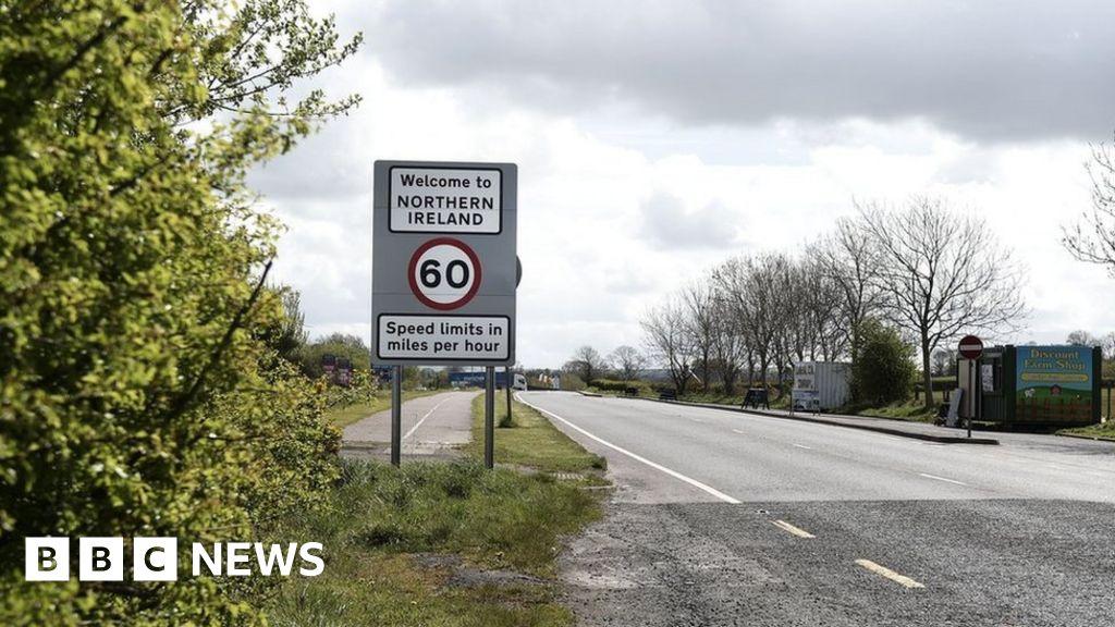Brexit: Tory MPs Say Technology Key to Avoiding Hard Irish Border